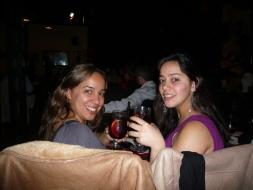 Flamenco na última noite
