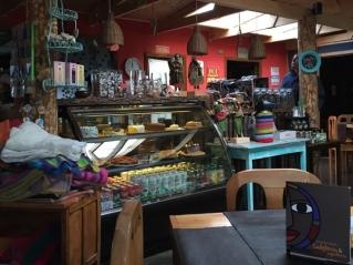 Café Ameríndia