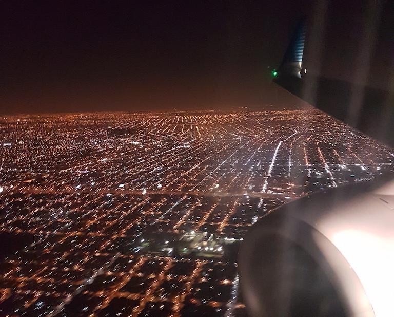 Buenos Aires_Aerolineas