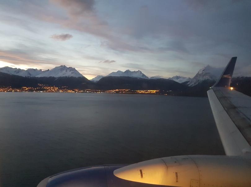 Ushuaia_Aerolineas